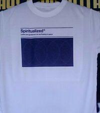Spiritualized - Ladies and Gentlemen... T Shirt Large / Spacemen 3 etc