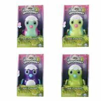 Hatchimals Mystery Minis Sound Clip-On Colleggtibles - Assorted Colours - Gift