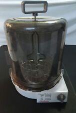 Sunbeam Carousel Rotisserie Vertical Oven Broiler Roaster Model 4780