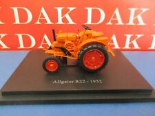 Die cast 1/43 Modellino Trattore Farm Tractor Allgaier R22 1952