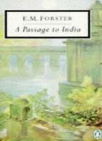 A Passage to India,E. M. Forster, Oliver Stallybrass- 9780140180763