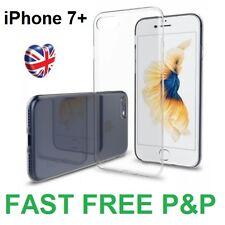 Qualité premium housse silicone protecteur pare-chocs pour iPhone Plus tpu