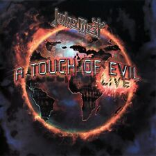 Judas Priest A Touch of Evil cd