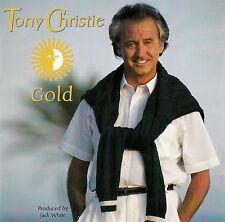 TONY CHRISTIE : GOLD / CD