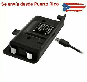 Rechargeable Battery Xbox One All Compatible. (1200 Mah) USA Y Puerto Rico.