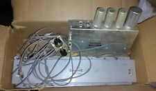 Fisher K-10 Dynamic Spacexpander Reverb Unit W/ original Box