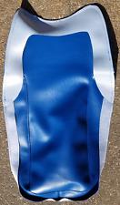 HONDA TRX300EX SPORTRAX BLUE SEAT COVER 1993 1994 1995 1996 1997 98-05 TRX 300EX