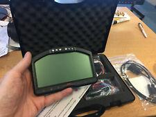 Race Technology DASH2 digital dashboard  (AIM, MoTec)