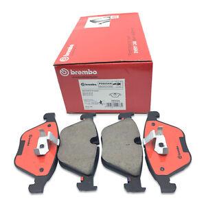 NEW Brembo Front Disc Brake Pad Premium Ceramic P06054N For BMW E60 E61 E65 E66