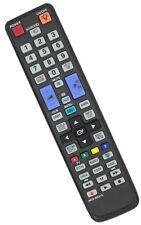 Telecomando di ricambio per TV Samsung ue37d6540 ue40d6505 ue40d6530 ue40d6540