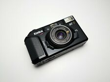 +++ STUNNING BOXED SET +++ Konica MT-9 Compact 35mm AF Point & Shoot Film Camera