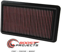 K&N  Performance Air Filters / 12-16 Mazda 3 / 13-16 Mazda 6 , CX-5 / 33-2480