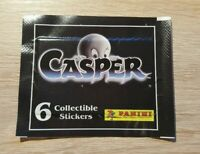 Panini 10 Tüten Casper der Film Movie Bustina Pochette Pack Sobre Packet