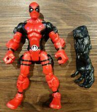 Marvel DEADPOOL Figure Hasbro Super Hero Mashers Accessories Avengers X-Force