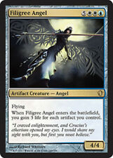 x1 Filigree Angel MTG Commander 2013 R M/NM, English