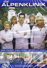DVD NEU/OVP - Die Alpenklinik - Erol Sander, Anica Dobra & Maximilian Schell