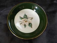 """Vintage Homer Laughlin Jaderose Lifetime China Co. 5.25"""" Fruit/Sauce Bowl/GREAT"""