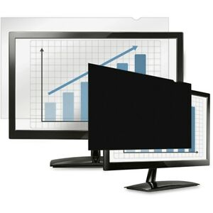 Fellowes 4807101 Privascreen Blackout Privacy Filter 23.0In Wide