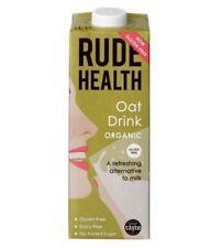 Rude Health Organic Gluten Free Oat Drink 1000ml