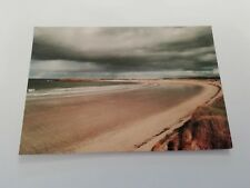 TRAIGH IAR , NORTH ULST, OUTER HEBRIDES ~ COLOUR POSTCARD UNPOSTED