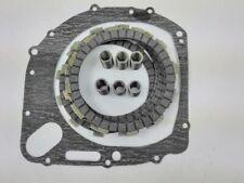Suzuki GS 1000 G/ GL Clutch Repair Kit, EBC & clutch gasket, springs , 1980-1981