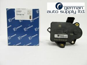 Mercedes-Benz, Sprinter EGR Valve Motor - PIERBURG - 7.01132.11.0 - NEW OEM MB