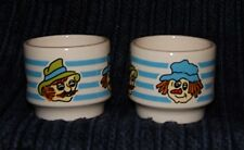 Egg Cup - Toffee & Mallow - Hornsea - 0256