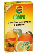 COMPO concime granulare per LIMONI AGRUMI aranci 500 gr lenta cessione *PROMO!*
