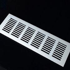Grille d'aération carrée en aluminium pour armoire armoire ZJFR