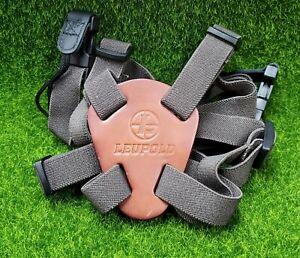 Leupold Quick Release Binocular Harness - 55895