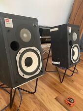 Vintage JBL L-15 Speakers L15