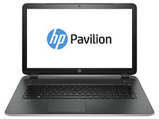 HP Pavilion 17-f010us 17.3in. (750GB, AMD A Series Quad-Core, 2.4GHz, 4GB) Noteb