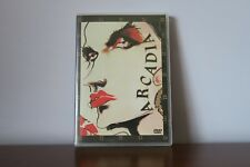 Arcadia THE VIDEOS/Making Of So Red The Rose DVD Duran Duran/Sting/David Gilmour