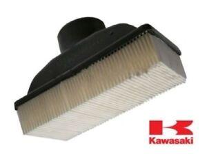 GENUINE OEM KAWASAKI PART # 11013-0727 AIR FILTER; REPS. 99999-0383 11013-7050