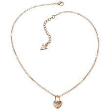 Modeschmuck-Halsketten & -Anhänger mit Zirkonia-Perlen und Edelstahl