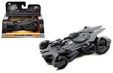 BATMAN Justice League 2017 Batmobile Diecast Car 1:32 Jada Toys 5 inch DC Comics