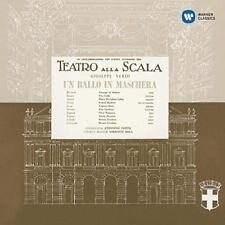 Maria Callas - Verdi: Un Ballo In Maschera (1956) - Maria Callas Remas (NEW 2CD)