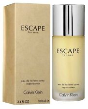 Escape for men Calvin Klein Eau Toilette  100ml. Spray edt