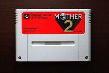 Super Famicom SFC Mother 2 (Mother EarthBound) Japan import game US Seller