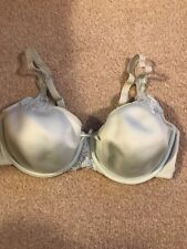 Marks And Spencer's Pale Blue Bra Size 38C