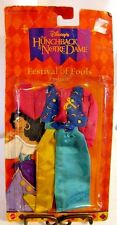 Disney Hunchback of Notre Dame Esmeralda Festival of Fools Doll Outfit Clothing