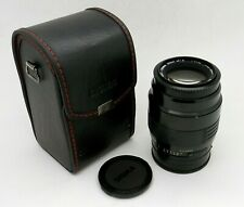SIGMA AF-B 60-200MM F4-5.6 ZOOM LENS + CASE & HOOD - SONY / MINOLTA  #1066MS