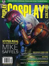Cosplay November 2018  Mike Saffels