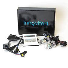Innovited AC 55W HID Kit H1 H3 H4 H7 H8 H11 9004 9005 9006 9007 D2S D2R 6000K