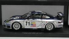 """1/18 Autoart Porsche 911 Gt3 RSR 2005 """"alex""""nr.71"""