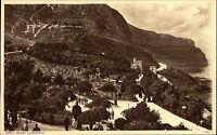 Llandudno Wales England AK ~1920/30 Happy Valley Park Parkanlage Garden Menschen