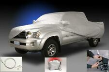 Toyota Tacoma 2005 - 2011 Double Cab Short Bed Custom Car Cover with Bag - NEW!