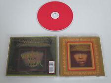 Erykah Badu/MAMMA 's Gun (Motown 153 259-2) CD Album