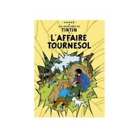 Postcard Tintin Album: The Calculus Affair 30086 (10x15cm)