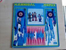 Die Anderen – Kannibal Komix lp